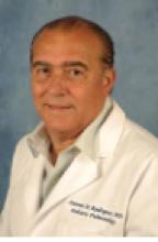 Antonio Rodriguez, MD, Medical Director