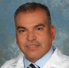 Armando Gonzales, MD, Medical Director